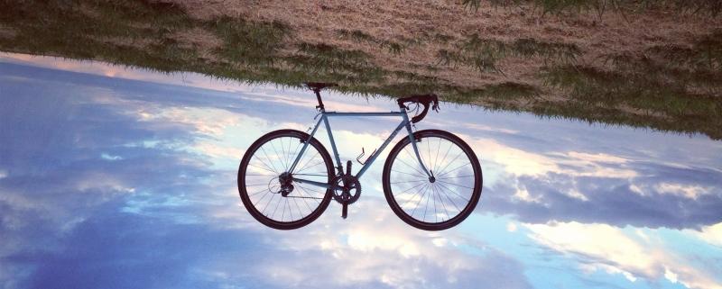 bicycle-upside-down
